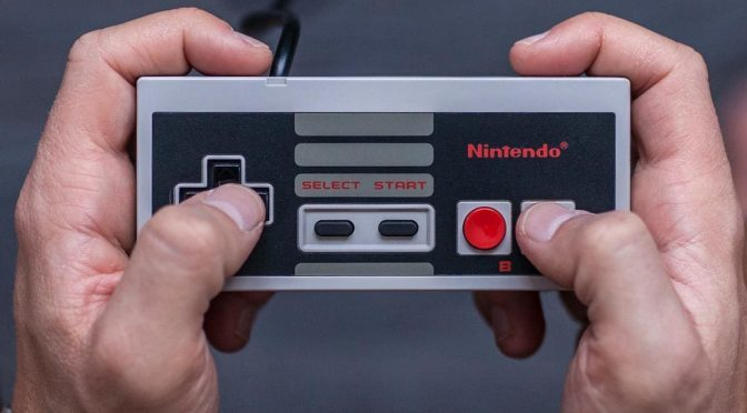 The Crazy Coincidence That Saved Video Games Forever