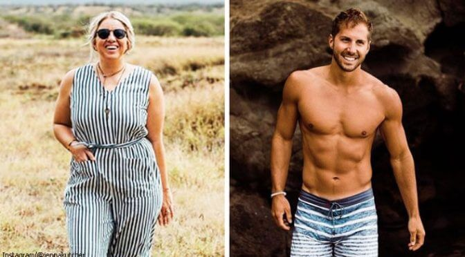 Woman Says She Cant Believe Fat Wife Landed a 6-Pack HusbandHer Response Is Perfect