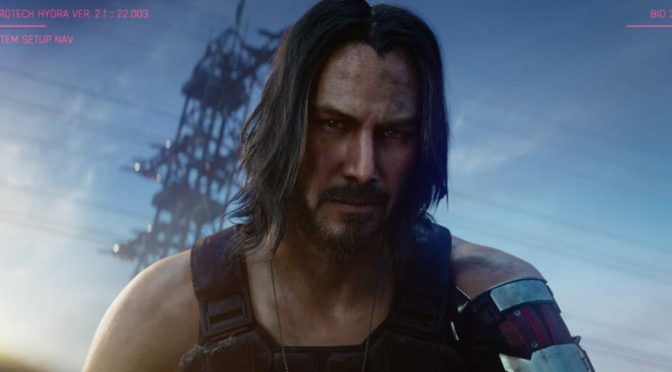 Keanu Reeves surprises E3 with meme-worthy cameoand we can barely handle it