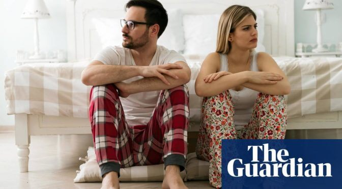 Breaking up is harder to do in Denmark after divorce law changes
