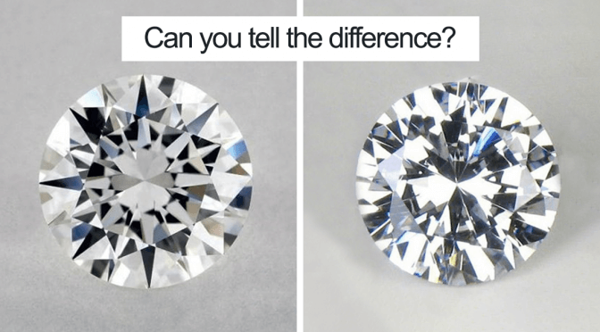 Former Jewelry Salesperson Explains Why People Shouldnt Buy Diamonds