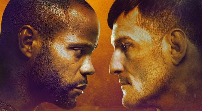 Cormier Vs. Miocic at UFC 241: Fight Card, Schedule, and How To Watch