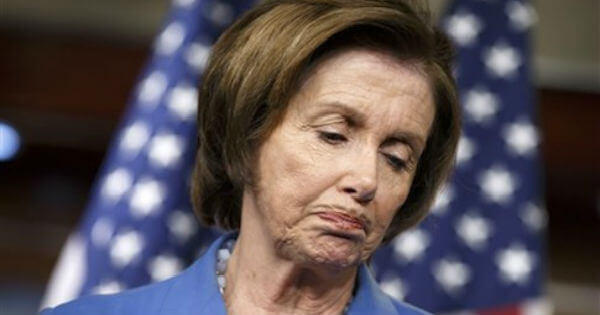 So BUSTED! This Nancy Pelosi flashback proves she's full of CRAP on tax reform
