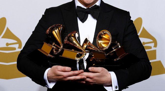 Grammy Awards $30,000 gift bags are full of snacks