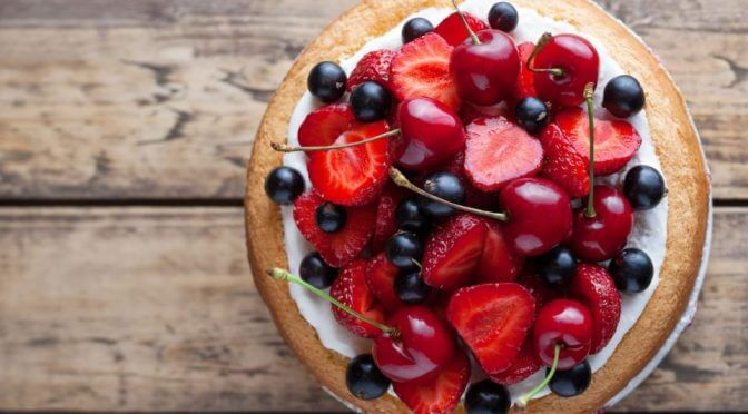 Are Fruity Desserts A Healthier Choice? Nutritionists Tell All