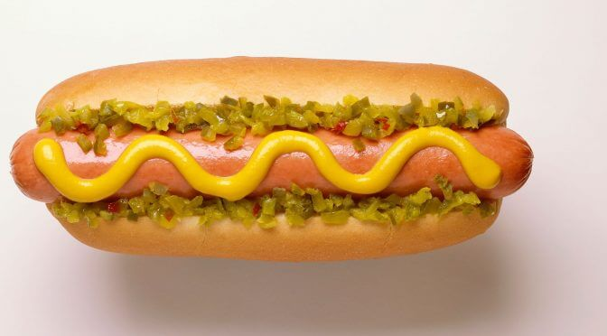 43 Percent Of Americans Are Afraid To Find Out What's In Hot Dogs