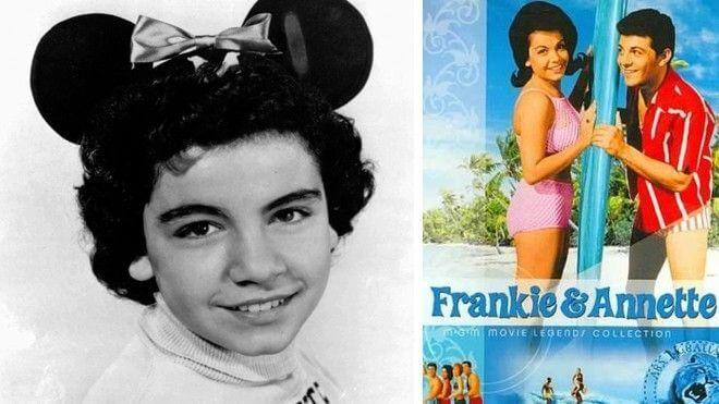 When Disney stars grow up
