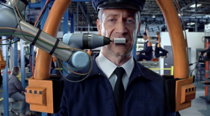 Maytag steals NSYNC meme for appliance commercialand everyone loves it
