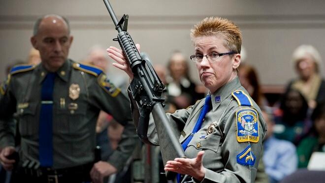 Supreme Court lets Sandy Hook families' lawsuit against gunmaker proceed