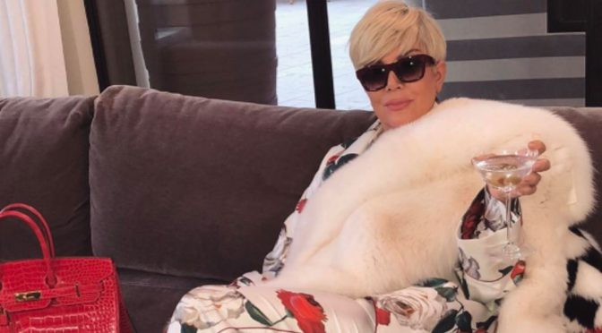 Every Kardashian Scandal That Was Definitely Concocted By Kris Jenner Betches