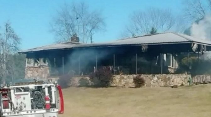 Over $150,000 Raised For Roy Moore Accuser After Home Suspiciously Burns Down