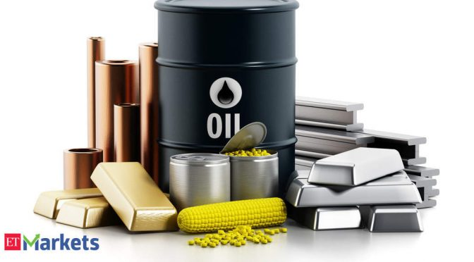 Commodity outlook: How gold, silver, oil and agri-commodities may fare today – Economic Times