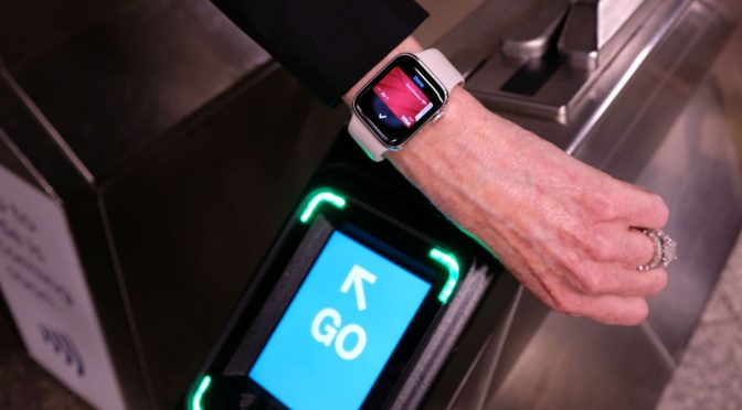 NYC MTA's contactless fare system completes rollout, will phase out MetroCard in 2023 – TechCrunch