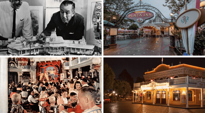 How Disneyland Foods Have Changed Through The Decades – Inside the Magic