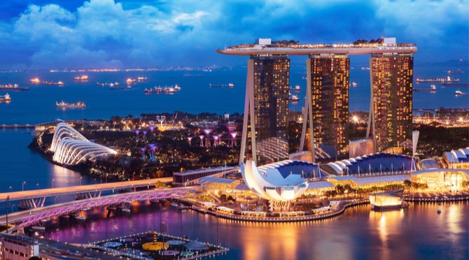 HFW hires Reed Smith's Singapore head to boost commodities team – The Global Legal Post