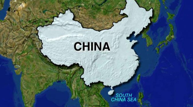 Chinese warplanes enter Taiwan airspace days after Biden takes office