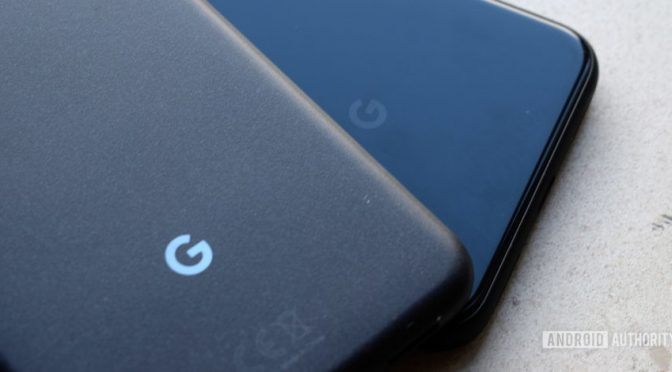 Google may be mulling an Apple-like anti-tracking privacy feature for Android