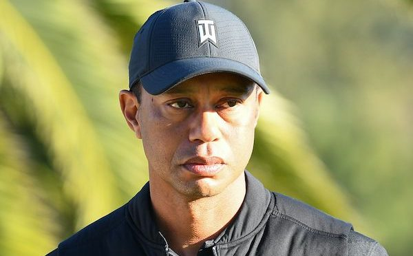 Tiger Woods Faces Tough Recovery From Leg Injuries Sustained In Car Crash
