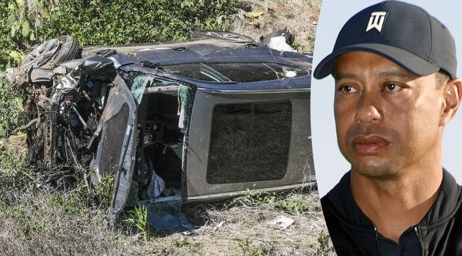 Tiger Woods had successful follow-up procedures Friday morning as he recovers from wreck