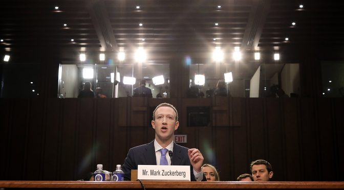Facebook Says it Takes Down Hate Speech. A New Lawsuit Says They're Lying.