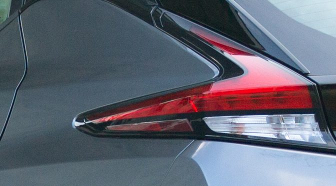 Car quiz: Can you identify these taillights?